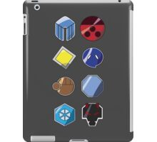 Merit - Collection II iPad Case/Skin