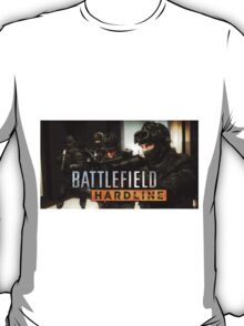 Battlefield Hard Line T-Shirt