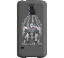 Game of Clans Samsung Galaxy Case/Skin