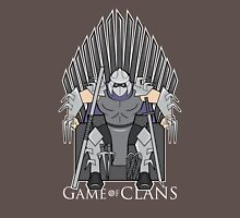 Game of Clans Unisex T-Shirt