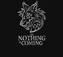 The Nothing (white) Unisex T-Shirt