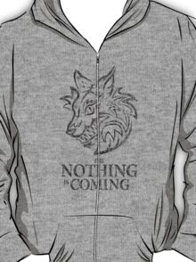 The Nothing T-Shirt