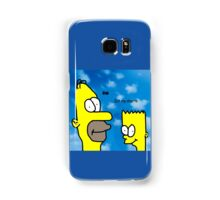 father and son Samsung Galaxy Case/Skin
