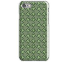 Pied de Poule Pattern iPhone Case/Skin