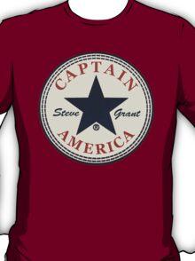 CAPTAIN AMERICA - ALL STAR T-Shirt