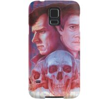 Miss Me ? Samsung Galaxy Case/Skin