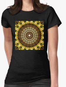 Flower Kaleidoscope I T-Shirt