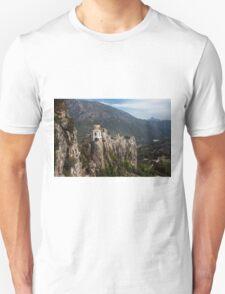 Guadalest Spain Costa Blanca T-Shirt