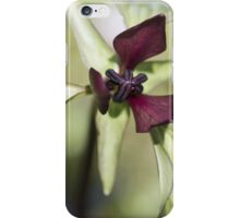 Trill to Me in Spring iPhone Case/Skin