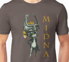 Minimalist Midna Unisex T-Shirt