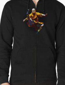 Shaolin Monk -Waaaaaaaaaaaaaah ! T-Shirt