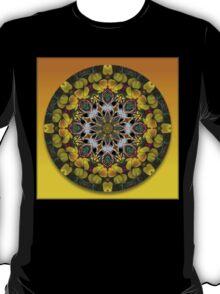 Flower Kaleidoscope II T-Shirt