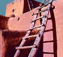 'The Pueblo' by DLUhlinger