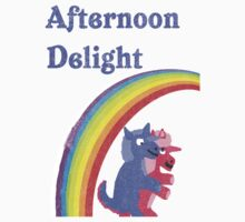 Afternoon Delight by Rajee