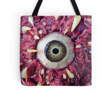 Meat tooth Tote Bag