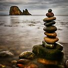 Resurrection, Brough, Caithness, Scotland by Martina Cross
