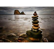 Resurrection, Brough, Caithness, Scotland Photographic Print