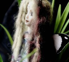Trisha - a fairy doll´s world by Lilaviolet