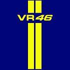 VR46 by sitirochmah