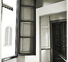 Una Finestra a Firenze by JeanneNewman