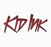 Kid Ink by rifdur