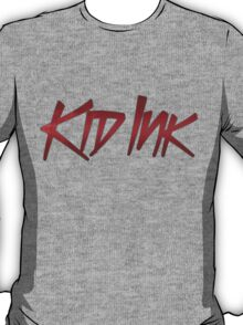 Kid Ink T-Shirt