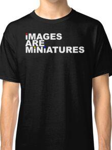 IAM Classic T-Shirt