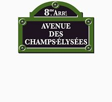 Champs elysees T-Shirt