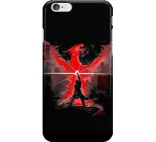 The age of the dragon iPhone Case/Skin