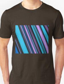 Soothing Stripes Unisex T-Shirt