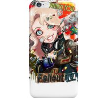 Still waiting for FALLOUT 4 iPhone Case/Skin