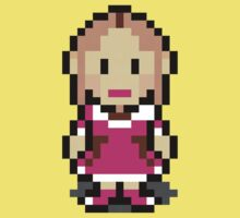 Hinawa - Mother 3 Kids Clothes