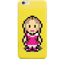 Hinawa - Mother 3 iPhone Case/Skin