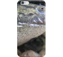 Unbelievable African Clawed Frog iPhone Case/Skin