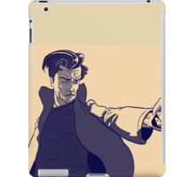 Looper iPad Case/Skin