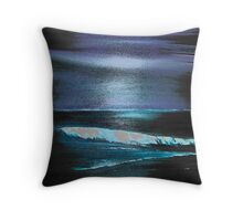 The Perfect Moment- In The Spirit Throw Pillow