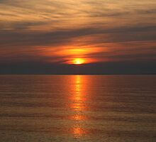 MTK Sunset by Gilda Axelrod