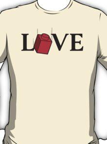 LIVE Bricks T-Shirt