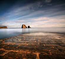 Serenity by Martina Cross
