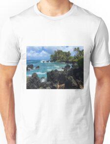 Maui coast Unisex T-Shirt