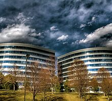 GreatWest Office 1 by greg1701