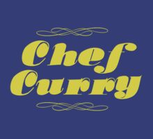 Chef Curry! by DrDank