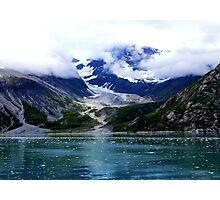 Glacier Bay Grandure_1 Photographic Print