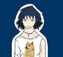 Ren - meme shirt by inky-link