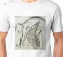 ACTION SKETCH Unisex T-Shirt