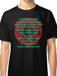 Cardinal Crimson Full Drive Classic T-Shirt