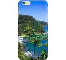 Maui's Road to Hana iPhone Case/Skin
