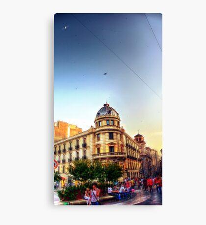 [P1220609 _Qtpfsgui _GIMP] Canvas Print
