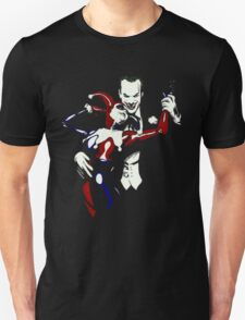 Alex Ross' Tango with Evil T-Shirt