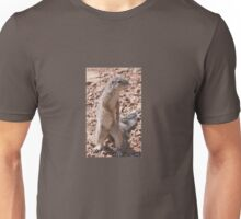 Cape Ground Squirrel, Fish River Canyon Namibia Africa T-Shirt